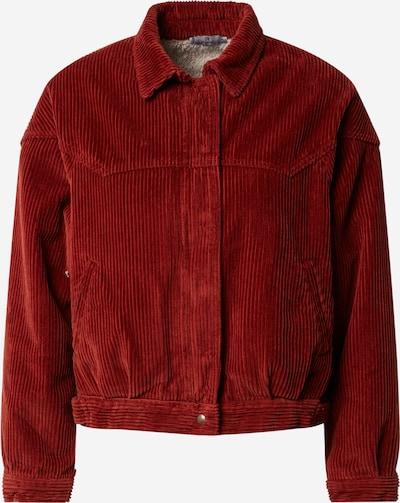 Demisezoninė striukė 'KAYLIN' iš LTB , spalva - rūdžių raudona, Prekių apžvalga