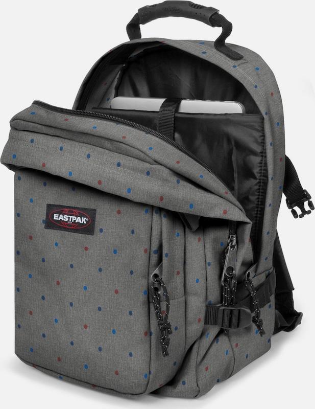 EASTPAK Rucksack mit Laptopfach 'PROVIDER trio dots'