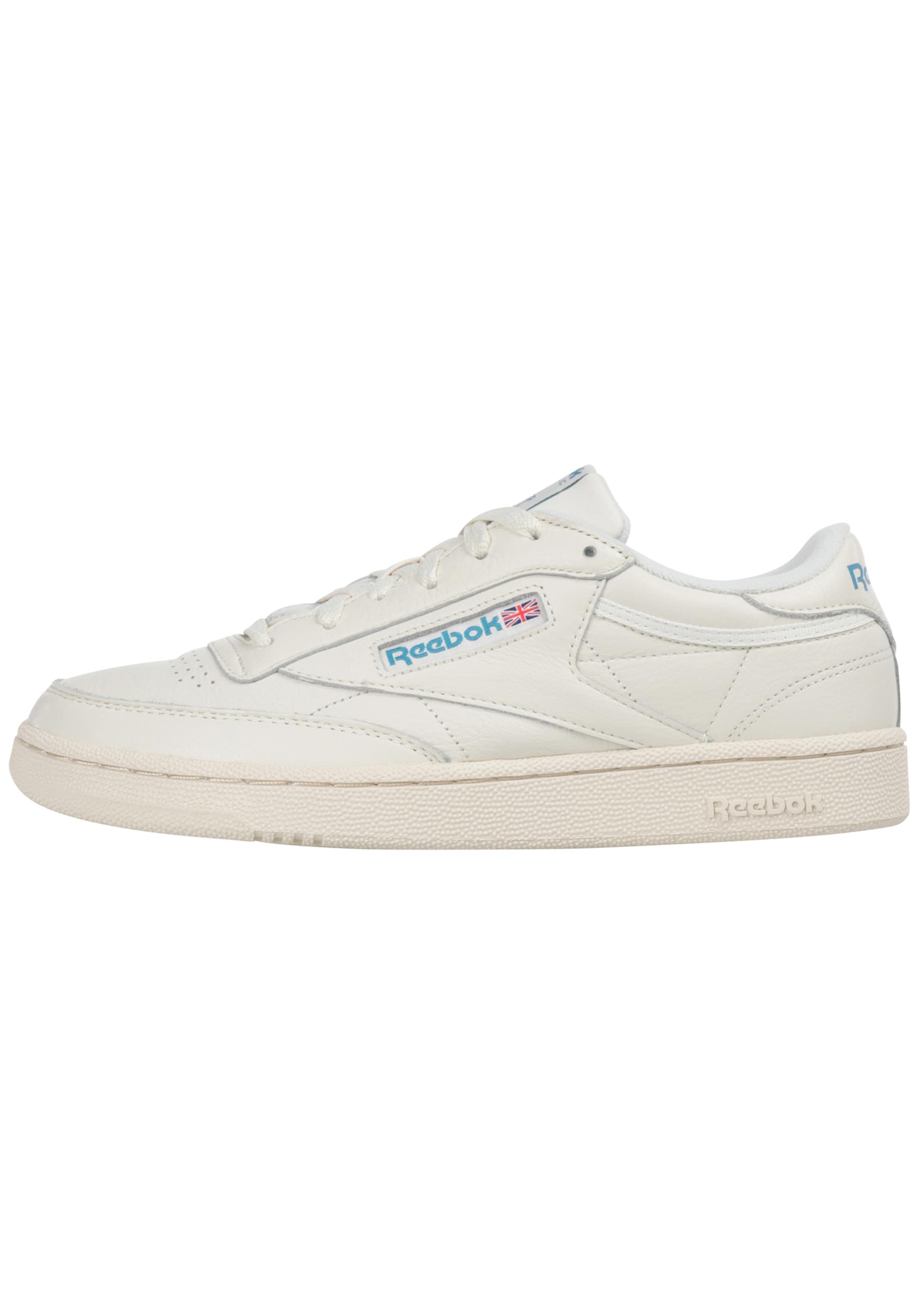 Mu' 85 'club Classic Sneaker C In Reebok HellblauPerlweiß 2EHYW9IeDb