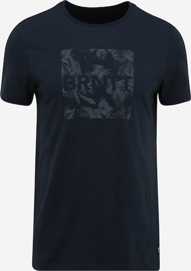 BRUNOTTI Functioneel shirt in de kleur Nachtblauw, Productweergave