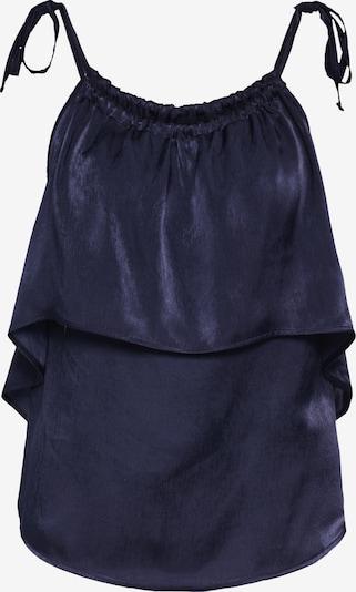 LeGer by Lena Gercke Top 'Elise' in dunkelblau, Produktansicht