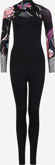 ROXY Sportbadeanzug '43 POP' in mischfarben / schwarz, Produktansicht