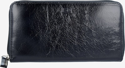JOST Geldbörse 'Boda Toronto' in schwarz, Produktansicht