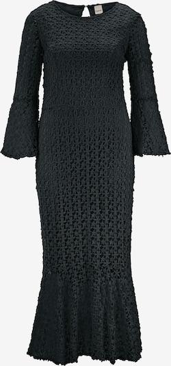 heine Sukienka w kolorze czarnym: Widok z przodu