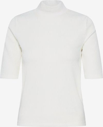 Noisy may Shirt in weiß, Produktansicht