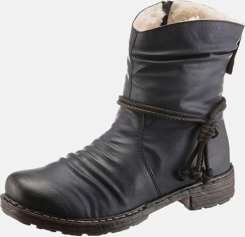 Rieker Winter Boots
