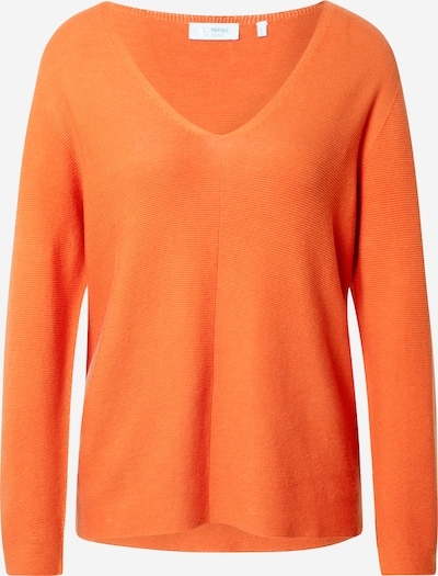 Rich & Royal Pullover in orange, Produktansicht