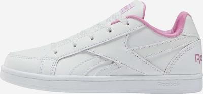 Pantofi sport Reebok Classic pe roz / alb, Vizualizare produs