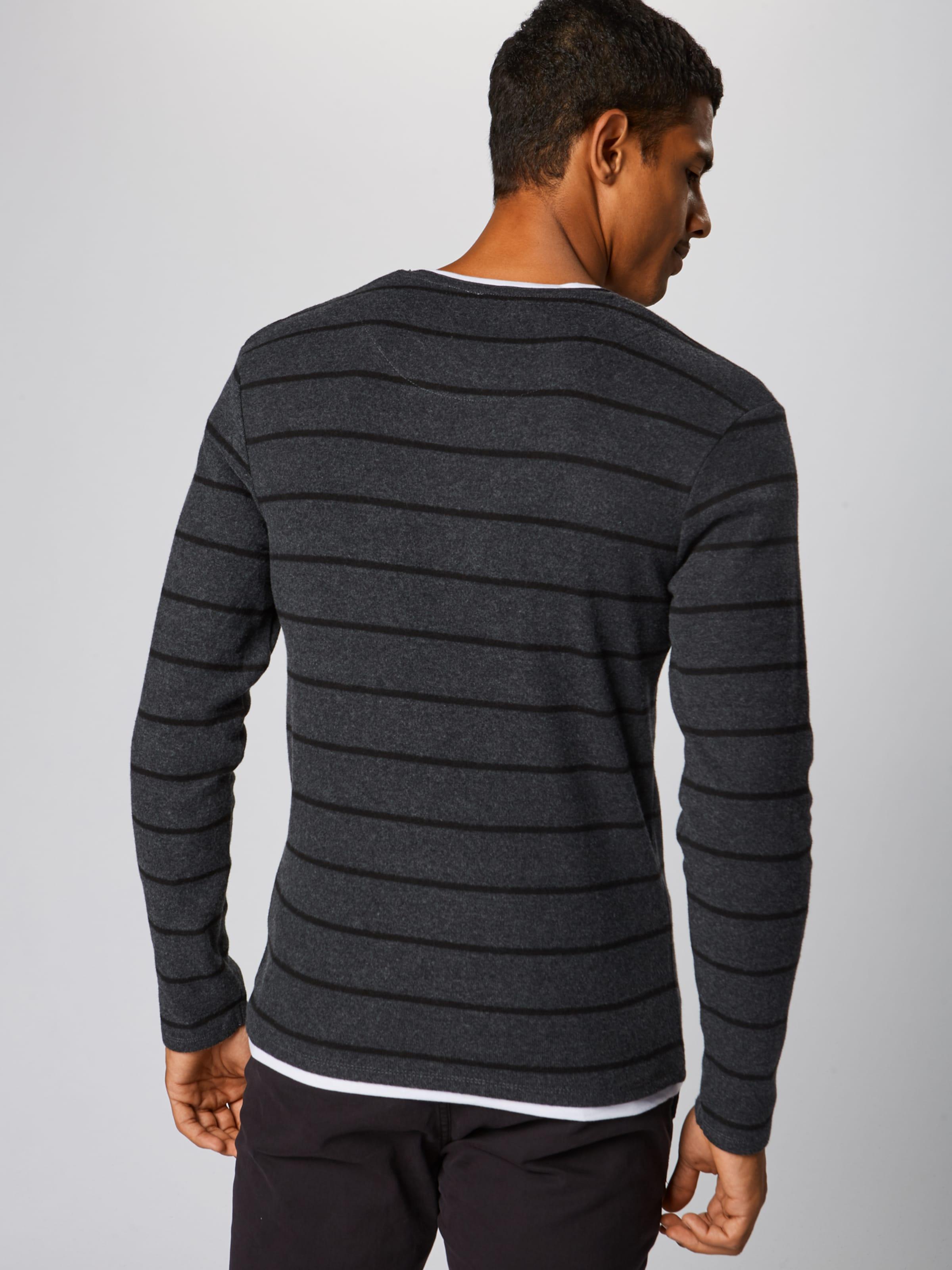 Round' shirt Anthracite Largo Key En 'msw Sweat Orlando ZOPuiTkX