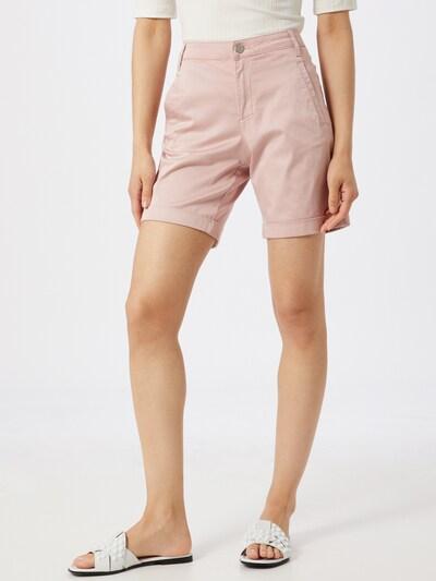 VILA Hose 'Vichino' in rosa, Modelansicht