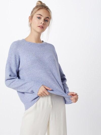 VERO MODA Pullover in blau, Modelansicht