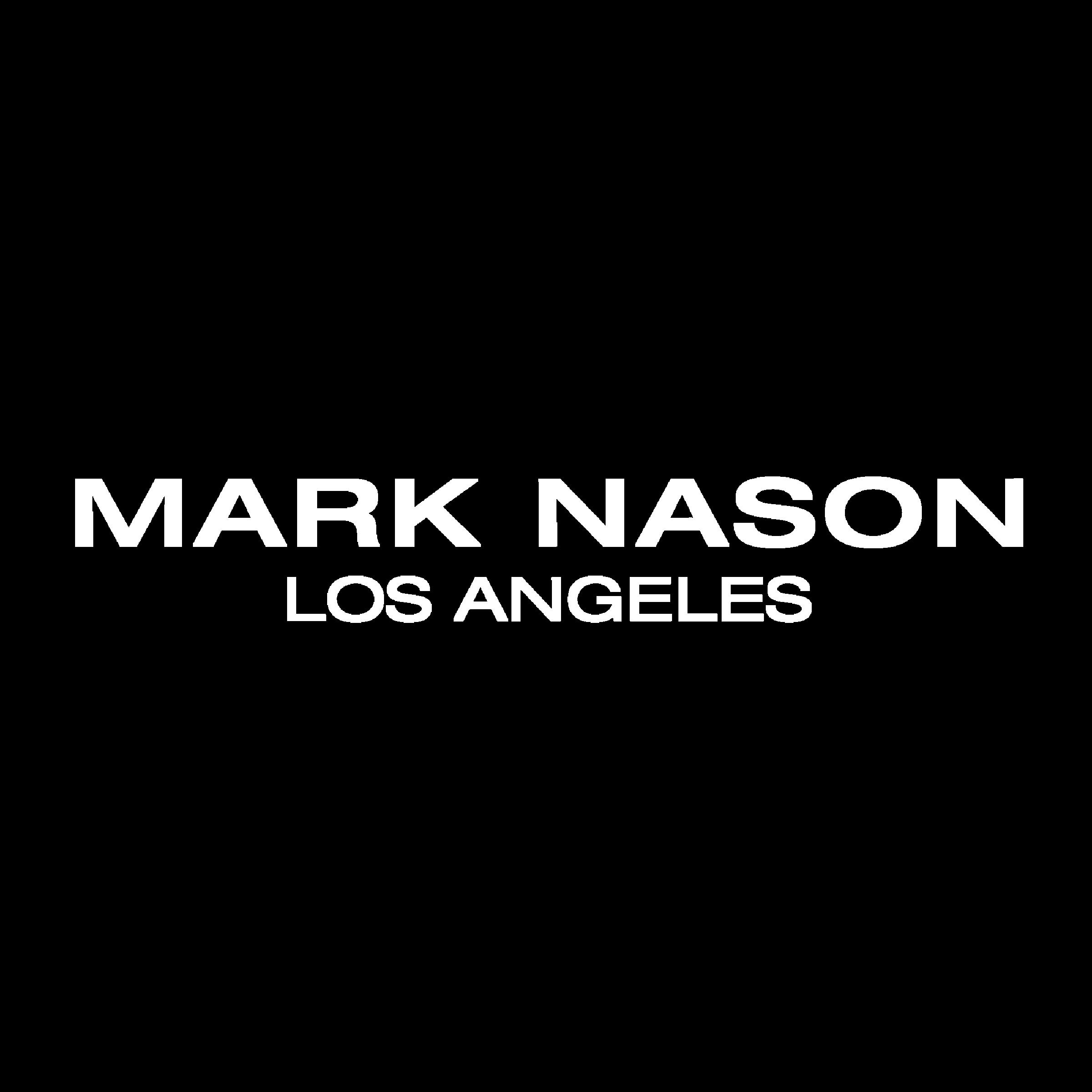 Mark Nason Logo
