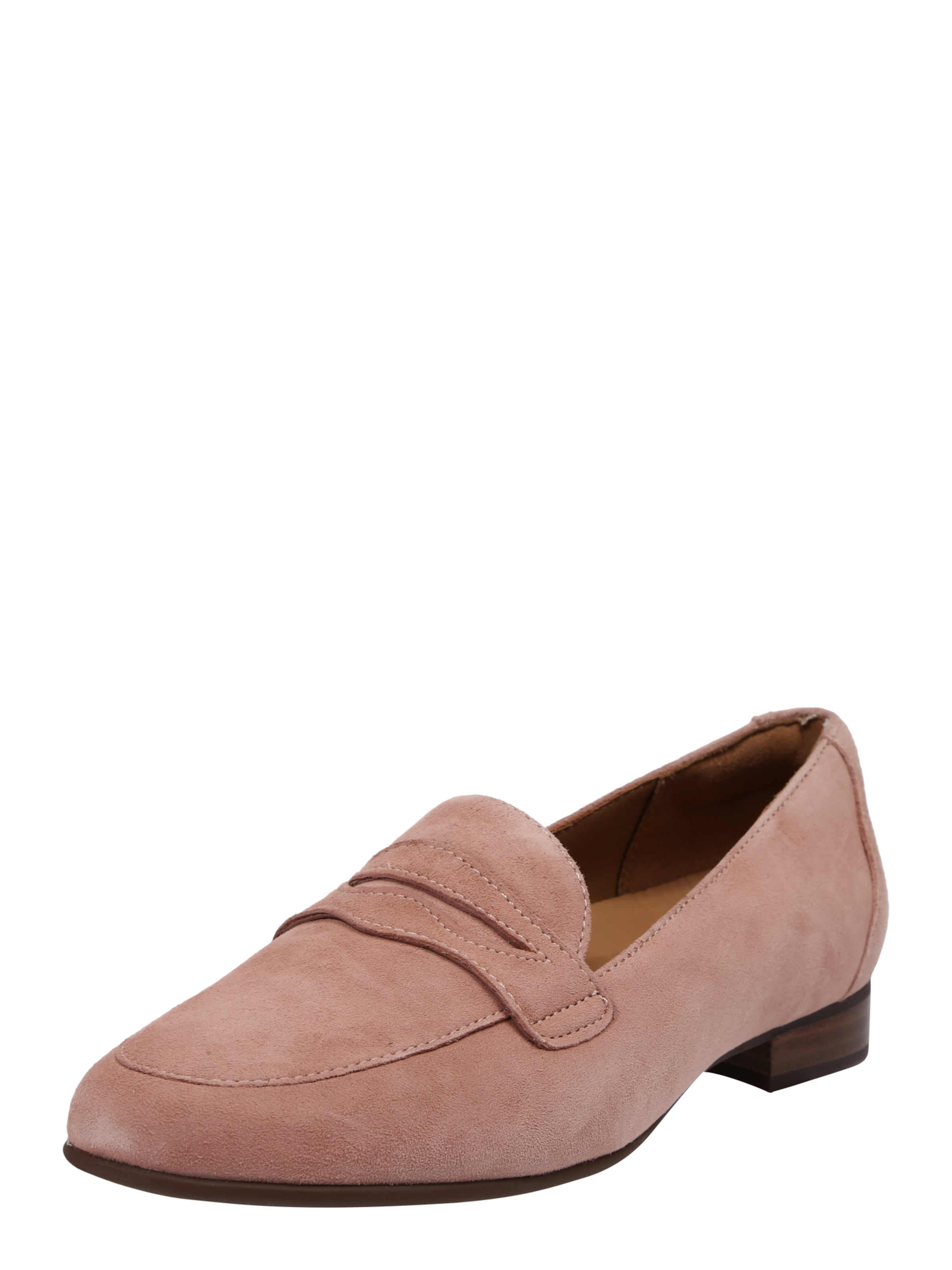 Loafers 'un Schwarz Blush Clarks In Go' BxerdoC