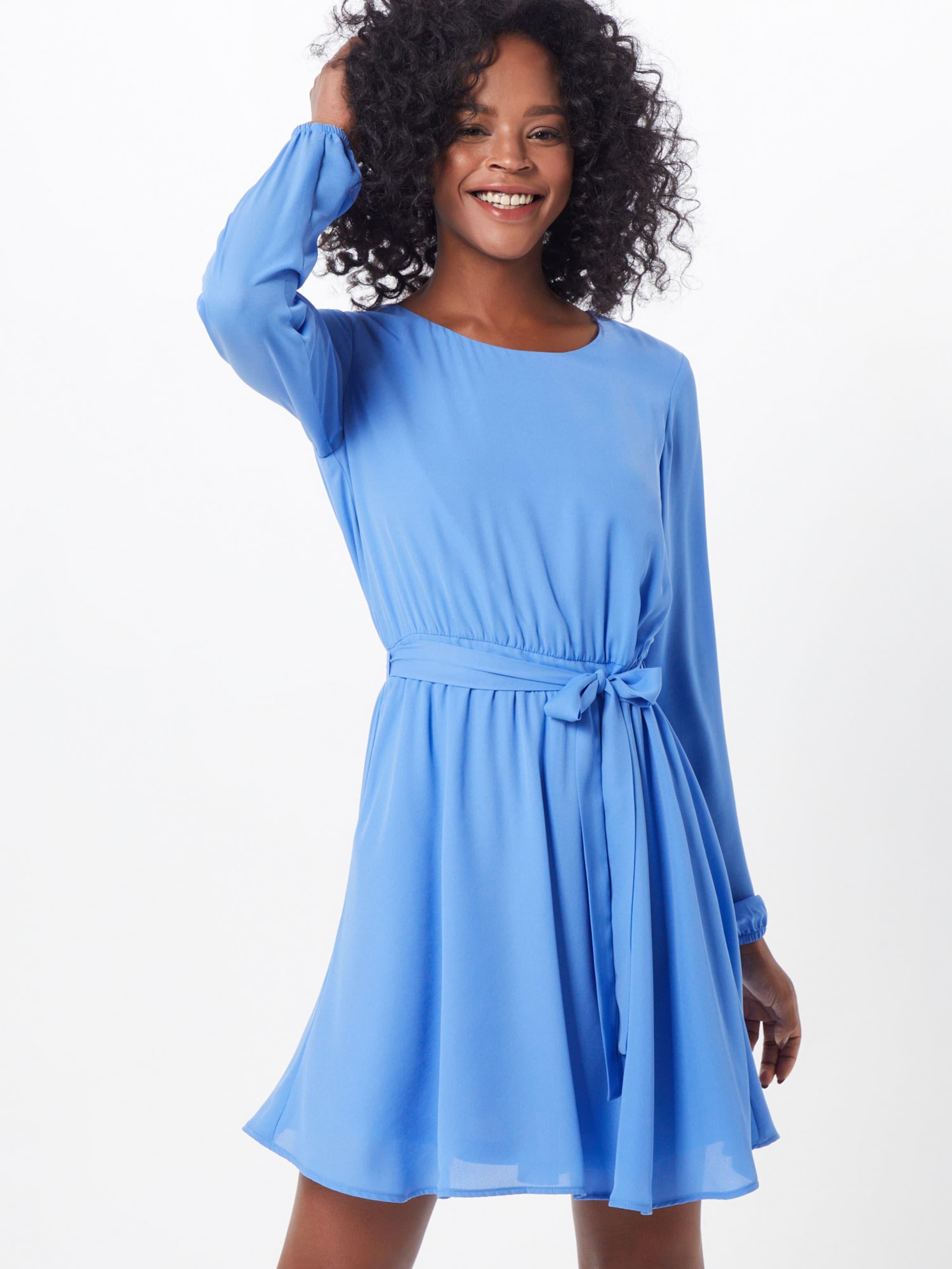 Robe Clair Bleu En Vila Vila gyf6b7
