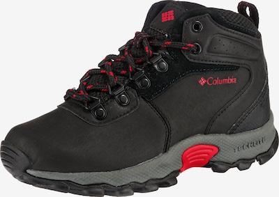COLUMBIA Winterstiefel 'Newton Ridge™' in cranberry / schwarz, Produktansicht