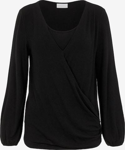 MAMALICIOUS Tričko 'ANNY' - čierna, Produkt
