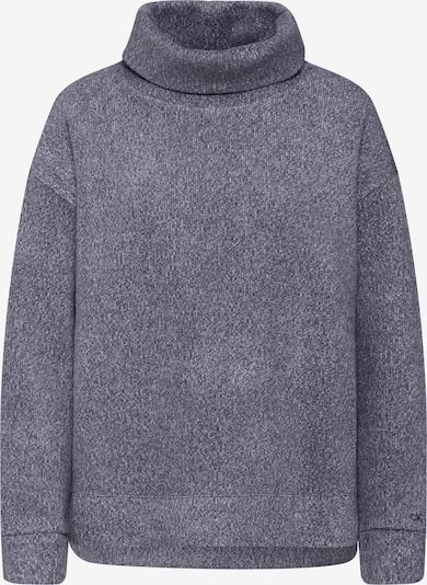 Calvin Klein Sweatshirt 'ROLL NECK LS HWK' in de kleur Grijs, Productweergave