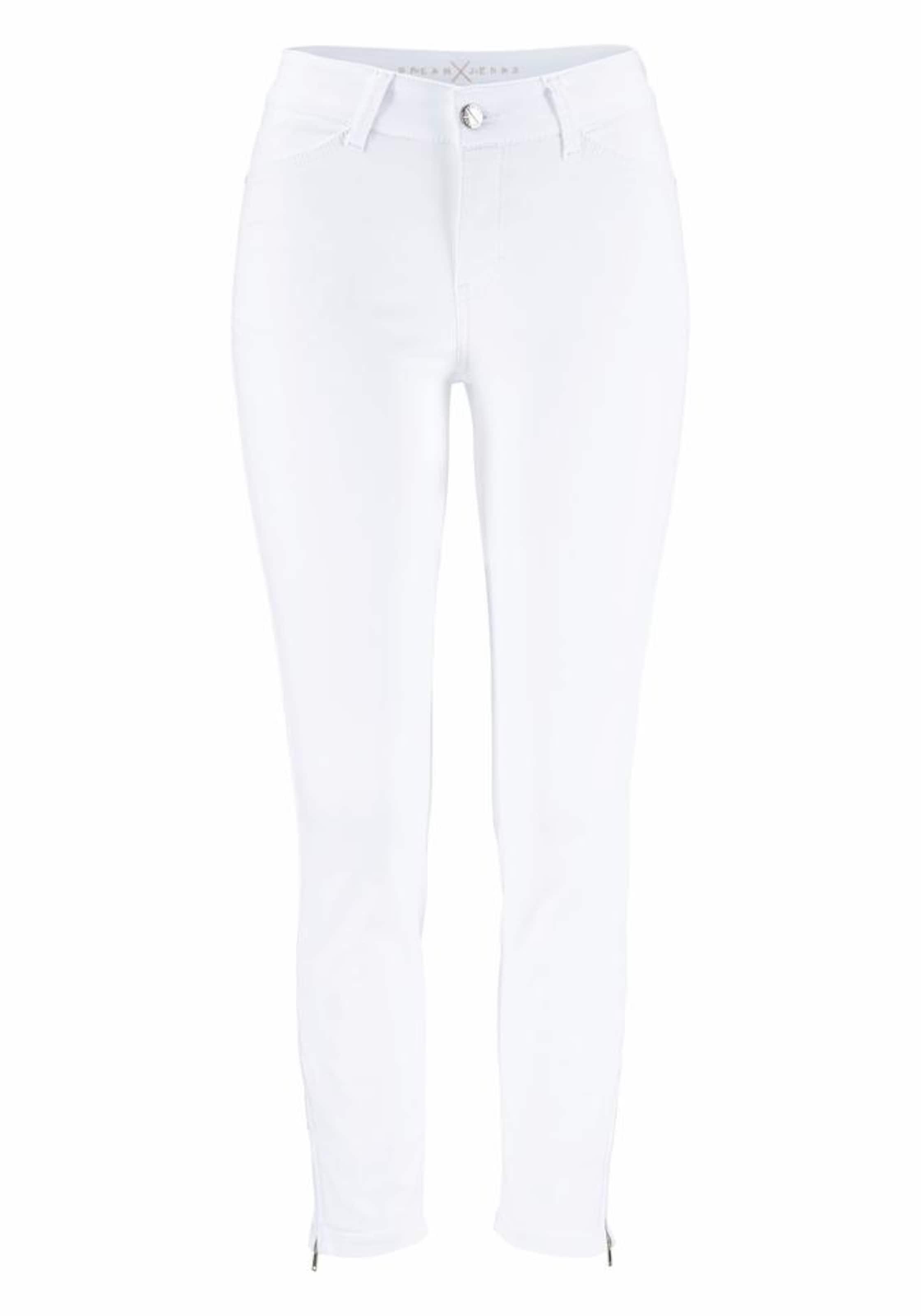 jeans Mac White 8 Summer' In 7 Denim 'dream W9E2YDHI