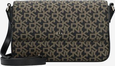 DKNY Sac à bandoulière 'Bryant' en noisette / noir, Vue avec produit