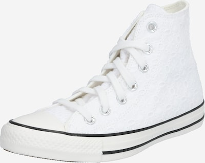 CONVERSE Sneakers hoog 'Chuck Taylor All Star' in de kleur Wit, Productweergave