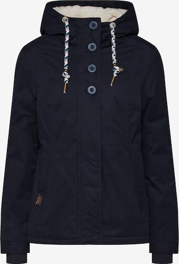 Ragwear Jacken in nachtblau / weiß, Produktansicht