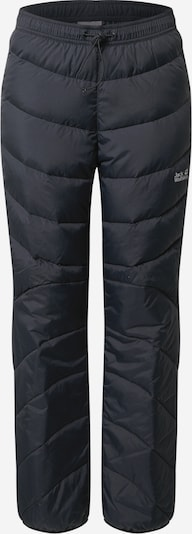 JACK WOLFSKIN Sportske hlače 'Atmosphere' u crna, Pregled proizvoda