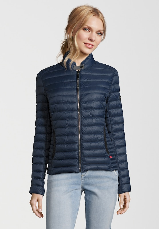 Frieda & Freddies Steppjacke JUDY 2