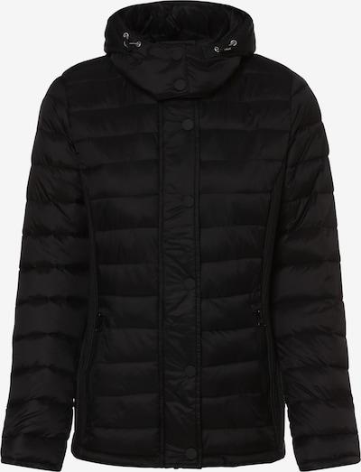 Marie Lund Jacke in schwarz, Produktansicht