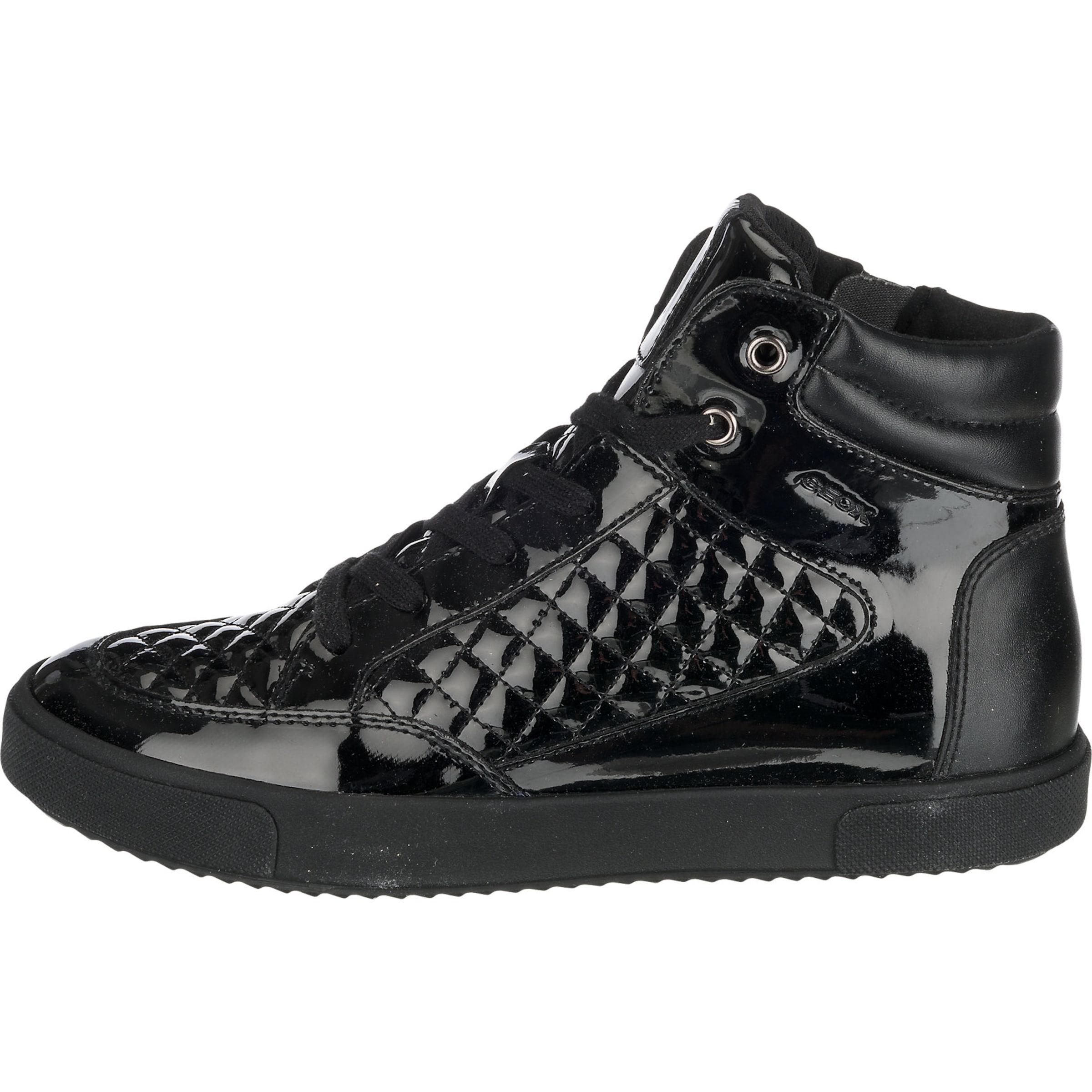 Günstige Kaufladen Steckdose Mit Paypal Um GEOX Blomiee Sneakers qYMiJqJ