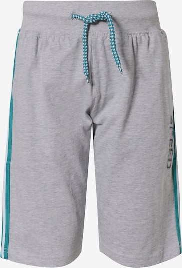 BLUE SEVEN Kalhoty - šedá, Produkt