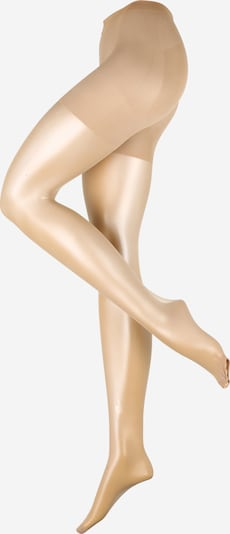 MAGIC Bodyfashion Panty's in de kleur Beige, Productweergave