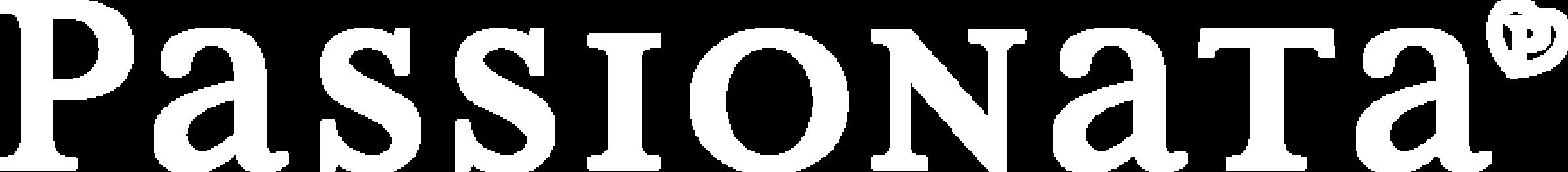 PASSIONATA Logo