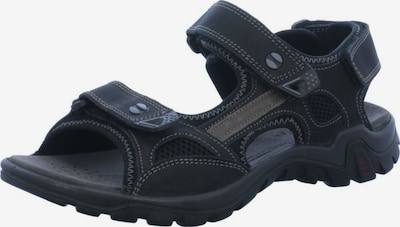 LURCHI Sandale in kobaltblau, Produktansicht