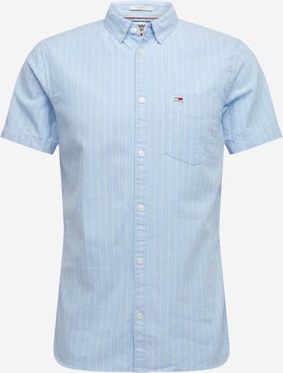 Tommy Jeans Koszula w kolorze jasnoniebieski / mieszane kolorym, Podgląd produktu