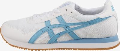 ASICS SportStyle Niske tenisice 'Tiger Runner' u nebesko plava / bijela, Pregled proizvoda