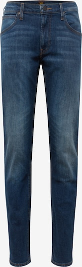 Lee Jeans 'Daren' in blue denim: Frontalansicht