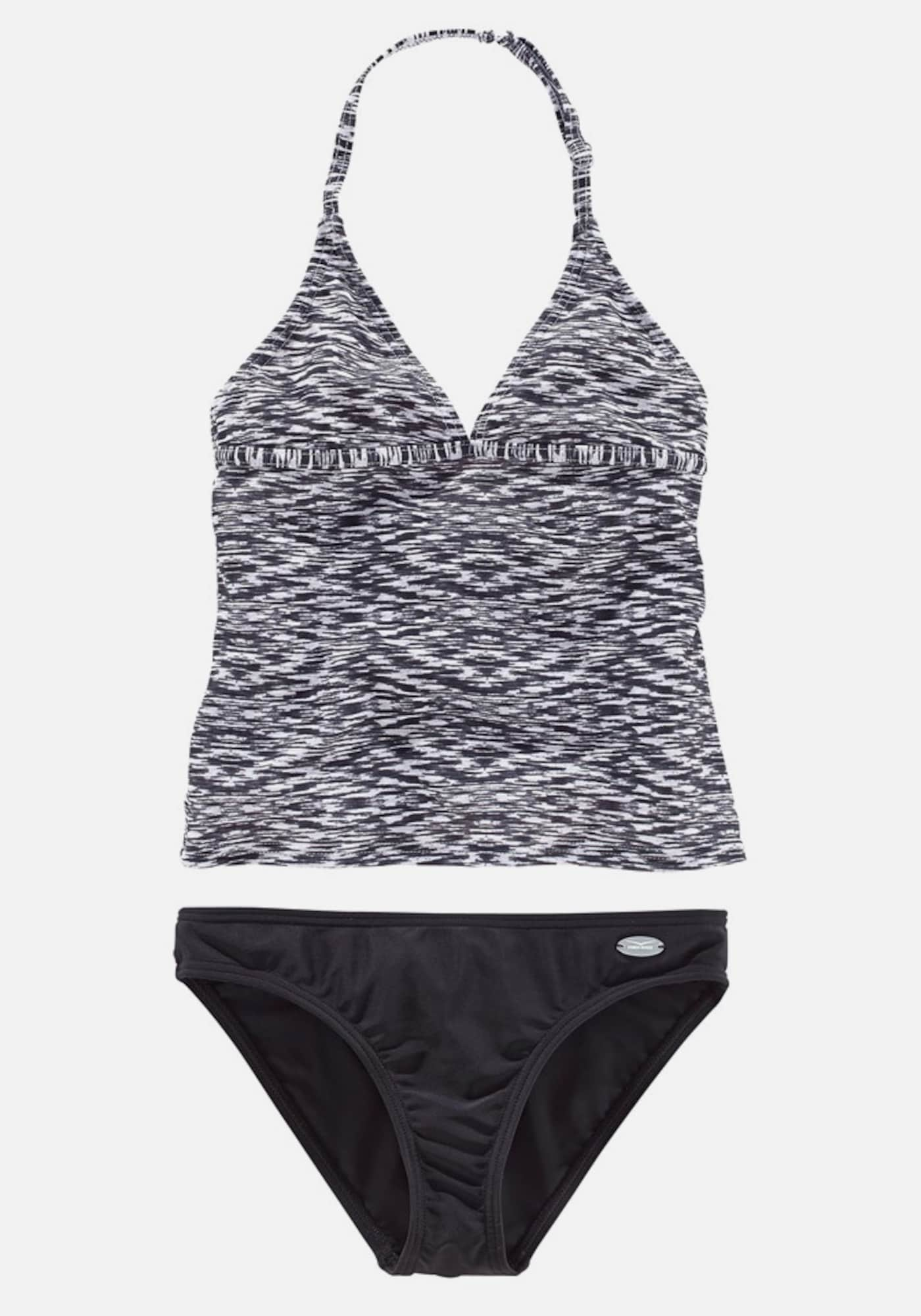 venice beach tankini in schwarz about you. Black Bedroom Furniture Sets. Home Design Ideas