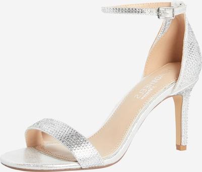 Head Over Heels Sandali 'MADDI' | srebrna barva, Prikaz izdelka