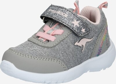 KangaROOS Schuhe 'KY-Citylite EV' in grau / pink, Produktansicht