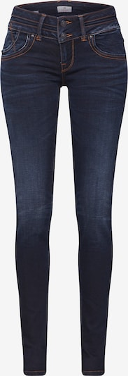 LTB 'JULITA X' Regular Jeans in blue denim, Produktansicht