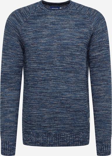 Megztinis 'RENTER' iš JACK & JONES , spalva - tamsiai mėlyna, Prekių apžvalga