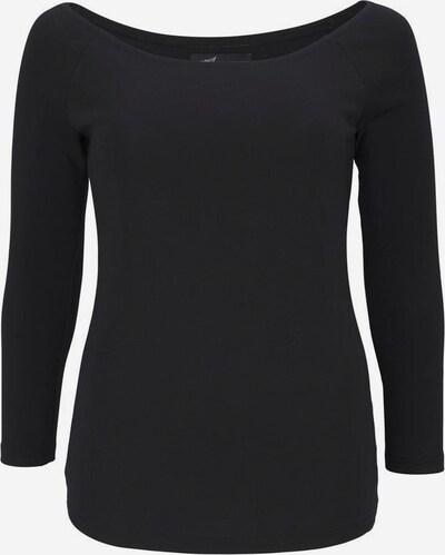 ARIZONA Carmenshirt 'Off-Shoulder' in schwarz, Produktansicht