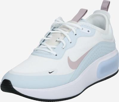 Nike Sportswear Trampki niskie 'Dia' w kolorze jasnoniebieski / szary / białym, Podgląd produktu