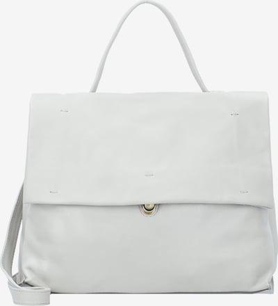 Campomaggi Handtasche 'Verona' in hellbeige / grau, Produktansicht
