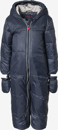 Marc O'Polo Schneeanzug in blau, Produktansicht