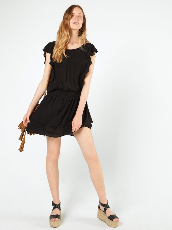 eksept Kleid 'Ruff Dress'