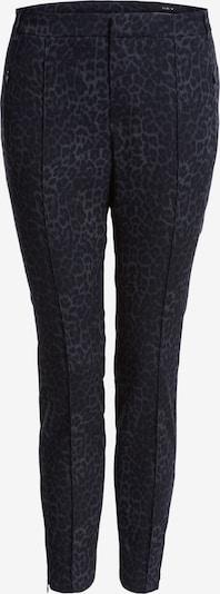 SET Pantalon à pince en gris, Vue avec produit