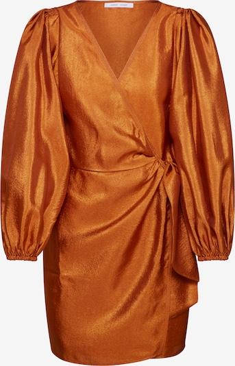 Samsoe Samsoe Kleid 'Magnolia' in orange, Produktansicht