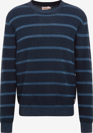 Pepe Jeans Pullover 'DAREN' in blau, Produktansicht