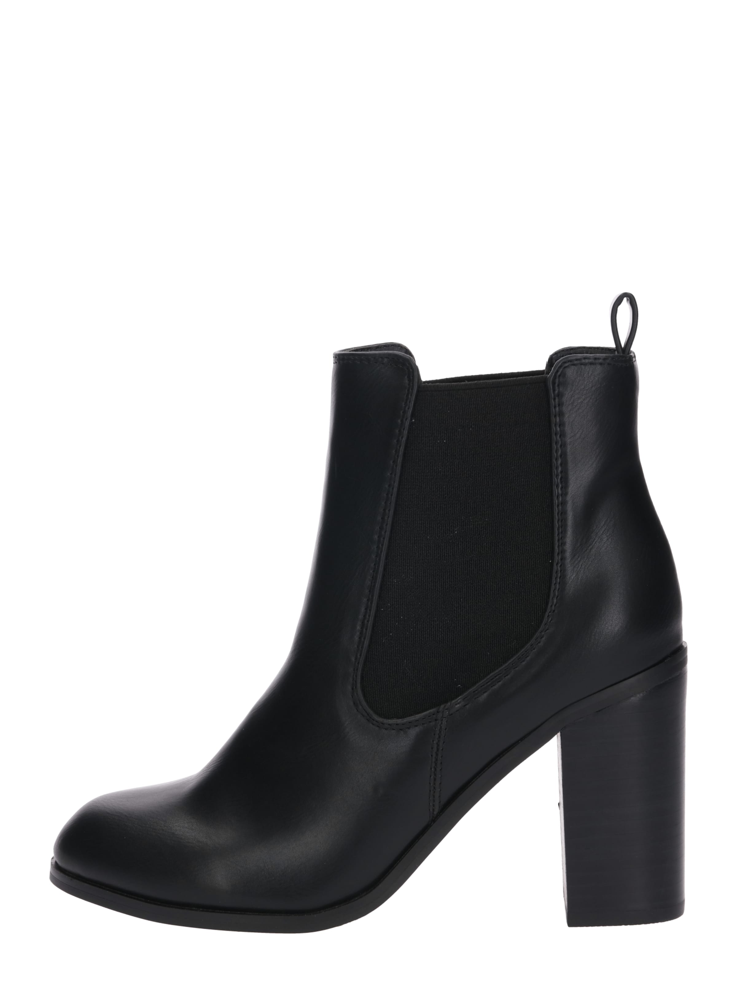 Buffalo Chelsea Boots Noir En En Boots Buffalo Chelsea Noir qVpGjSULMz